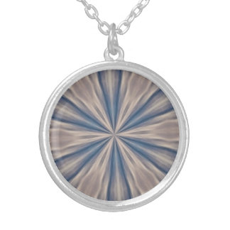 The Sky is the Limit! Kaleidoscope - necklace