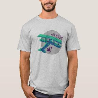 The Sky Pirate Shirt