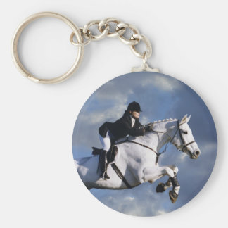 The Sky s The Limit Key Chains