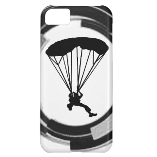 THE SKYDIVING REALM iPhone 5C CASE