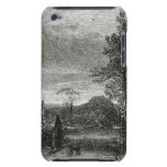 The Skylark (etching) iPod Touch Cases