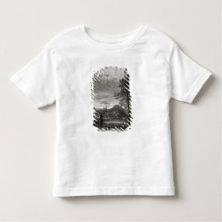 The Skylark (etching) T Shirts