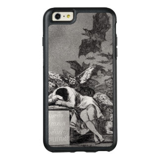 The Sleep of Reason Produces Monsters OtterBox iPhone 6/6s Plus Case