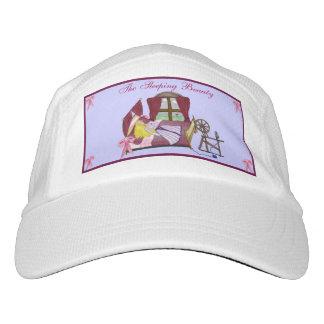 The Sleeping Beauty Hat