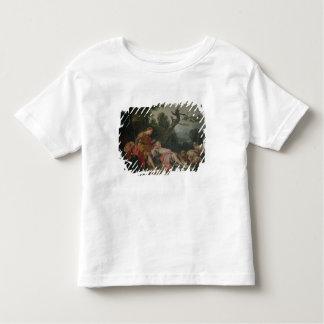 The Sleeping Shepherdess Toddler T-Shirt