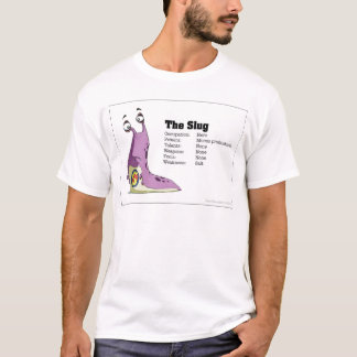 The Slug: Hero Profile T-Shirt