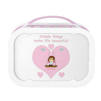 The small things lunch box