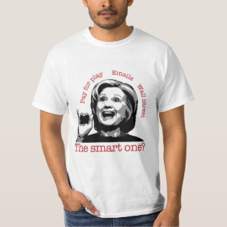 The smart one? T-Shirt