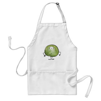 THE SMELLY SPROUT STANDARD APRON