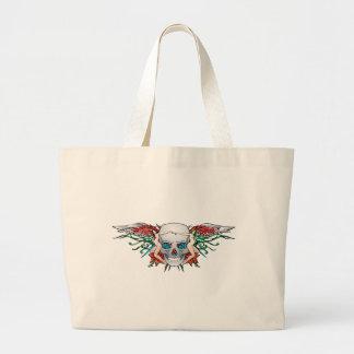 The Smile Jumbo Tote Bag