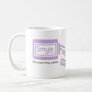 The Smyle Mug