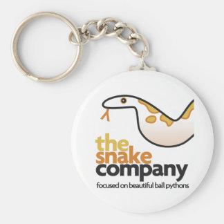 The Snake Company Key Chain