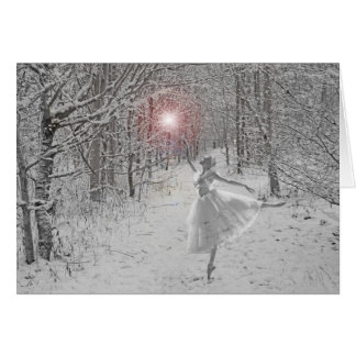 The Snow Queen Cards