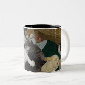 The Snuggle mug