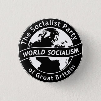 The Socialist Party of Great Britain badge