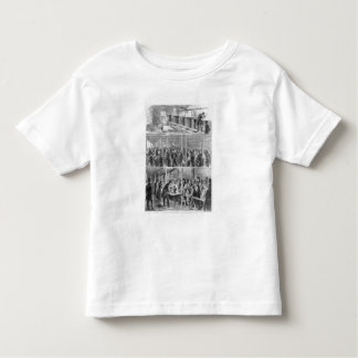 The Society of Friends' Soup Kitchen Toddler T-Shirt