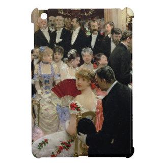 The Soiree, c.1880 Cover For The iPad Mini
