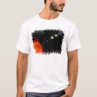 The Solar System 2 T-Shirt