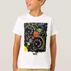 The Solar System, Planets, Space Personalised T-Shirt