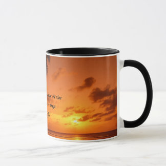 The Son of Righteousness Healing Mug