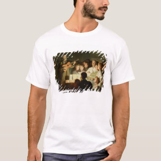 The Song Seller, 1903 T-Shirt