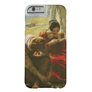 The Sonnet, 1839 (oil on panel) Barely There iPhone 6 Case