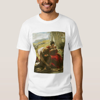 The Sonnet, 1839 (oil on panel) T Shirt