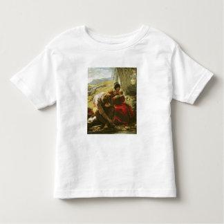 The Sonnet, 1839 (oil on panel) Toddler T-Shirt