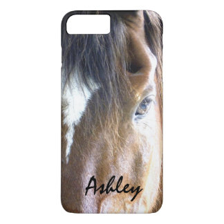 The Soul   Equine Horse Personalized iPhone 7 Plus Case