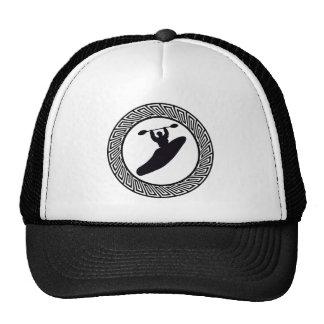 THE SOUL KAYAK CAP
