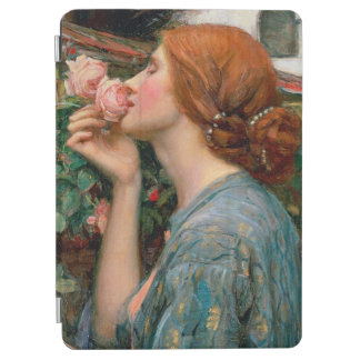 The Soul of the Rose, 1908 iPad Air Cover