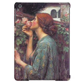 The Soul of The Rose by John W. Waterhouse Case For iPad Air