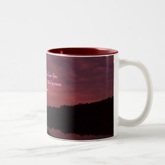 The Soul Should Always Stand Ajar Coffee Mugs