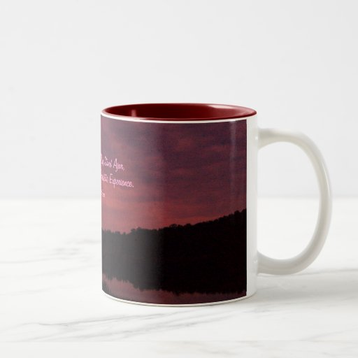 The Soul Should Always Stand Ajar,... Coffee Mugs