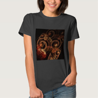 The Sound of Music Abstract Art Shirt