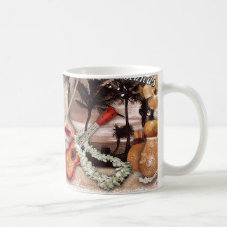 The Sound of the Islands Coffee Mug