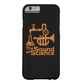 The Sound or Science - iphone case Barely There iPhone 6 Case
