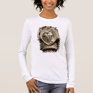 'The Sounds of Music', column capital from the amb Long Sleeve T-Shirt