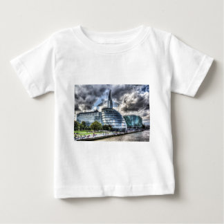The South Bank London Baby T-Shirt