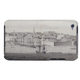 The South View of Berwick Upon Tweed, c.1743-45 (p Barely There iPod Case