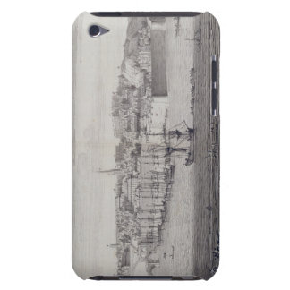 The South View of Berwick Upon Tweed, c.1743-45 (p Barely There iPod Cover
