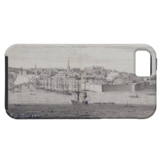 The South View of Berwick Upon Tweed, c.1743-45 (p Case For The iPhone 5