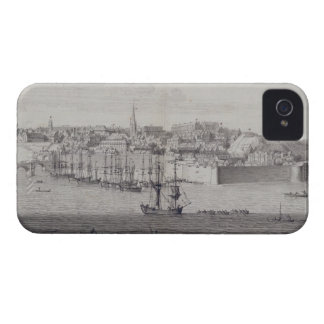 The South View of Berwick Upon Tweed, c.1743-45 (p Case-Mate iPhone 4 Case
