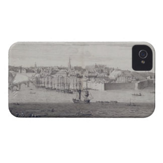 The South View of Berwick Upon Tweed, c.1743-45 (p iPhone 4 Case-Mate Cases