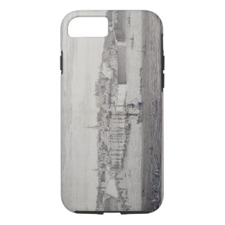 The South View of Berwick Upon Tweed, c.1743-45 (p iPhone 8/7 Case