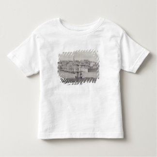 The South View of Berwick Upon Tweed, c.1743-45 (p Toddler T-Shirt