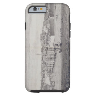 The South View of Berwick Upon Tweed, c.1743-45 (p Tough iPhone 6 Case