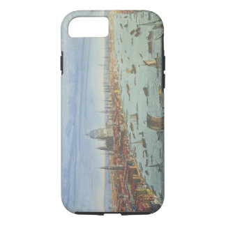 The South West Prospect of London, from Somerset G iPhone 8/7 Case