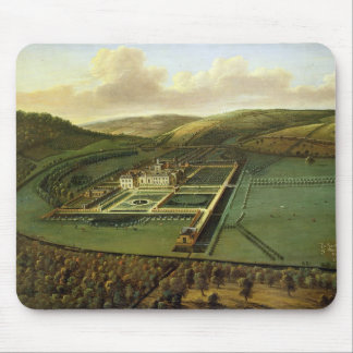The Southeast Prospect of Hampton Court, Herefords Mouse Mat