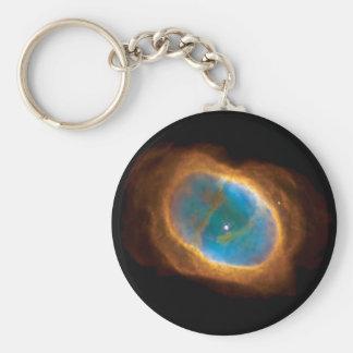 The Southern Ring Nebula Key Chains